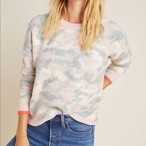 Anthropologie | sweater